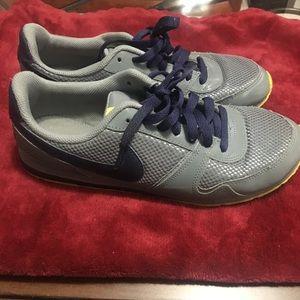 Nike walking sneakers
